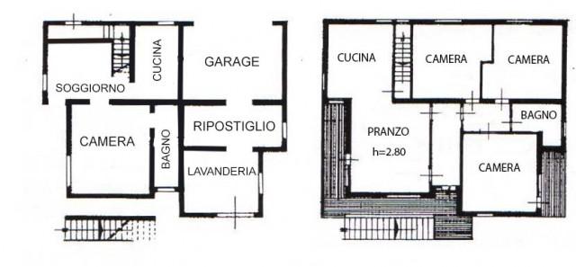 Vendo casa motta di livenza for Piccoli piani di costruzione della casa